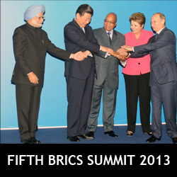 fifth-brics-summit-2013